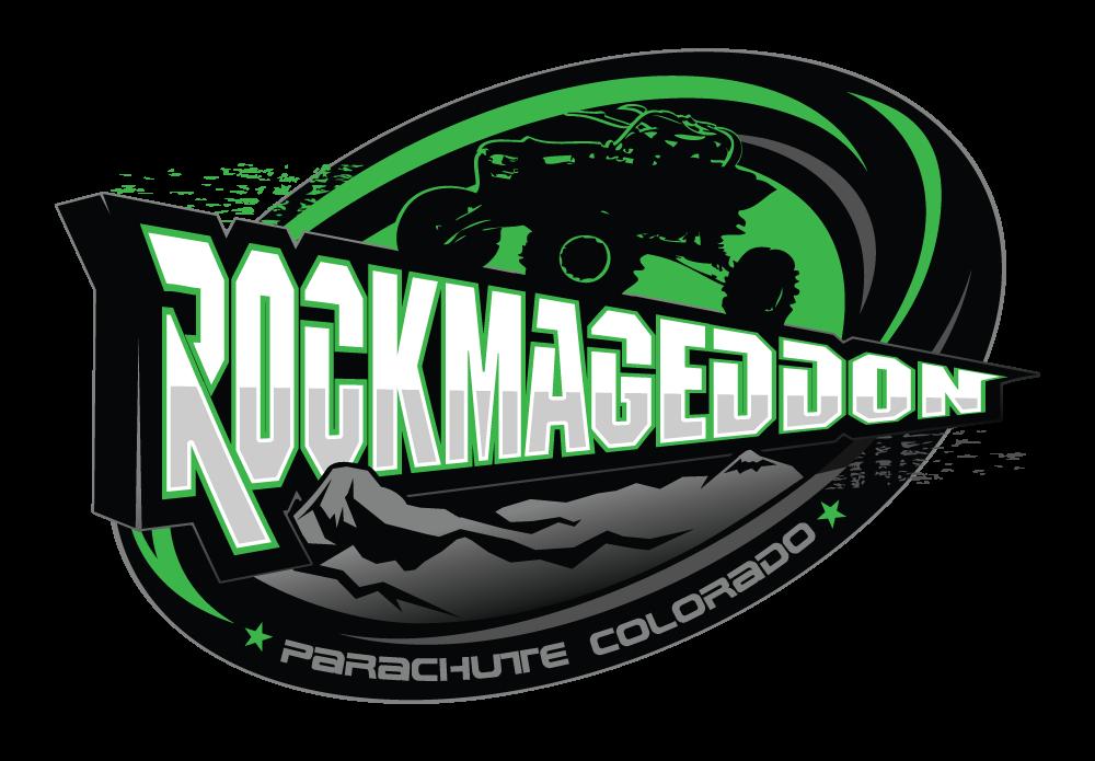 Rockmageddon logo