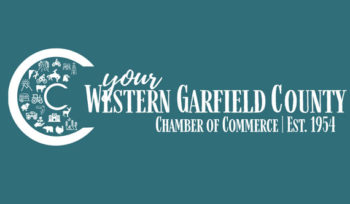 Western Garfield County Chamber of Commerce logo