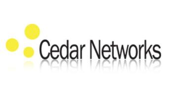 Cedar Networks logo